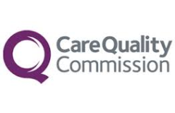 An image relating to Care Quality Commission (CQC)