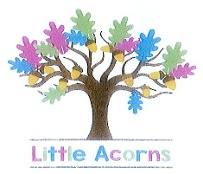 An image relating to Little Acorns Preschool