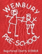An image relating to Wembury Pre-School