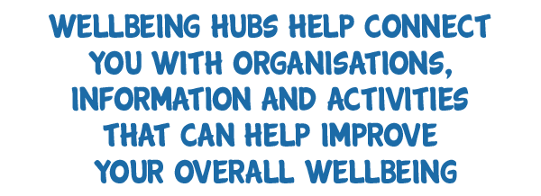 What Are Wellbeing Hubs On The POD 600