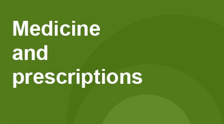 COVID-19 - Medicines and Prescriptions - Caring For Plymouth