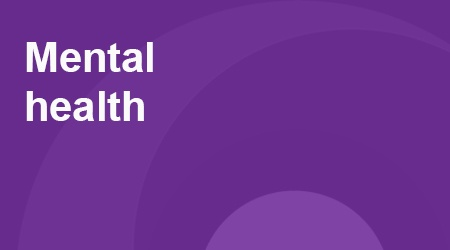 COVID-19 - Mental Health - Caring For Plymouth