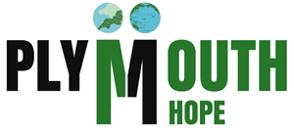 Plymouth Hope Logo