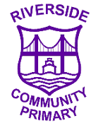 An image relating to Riverside Community Primary School and Nursery