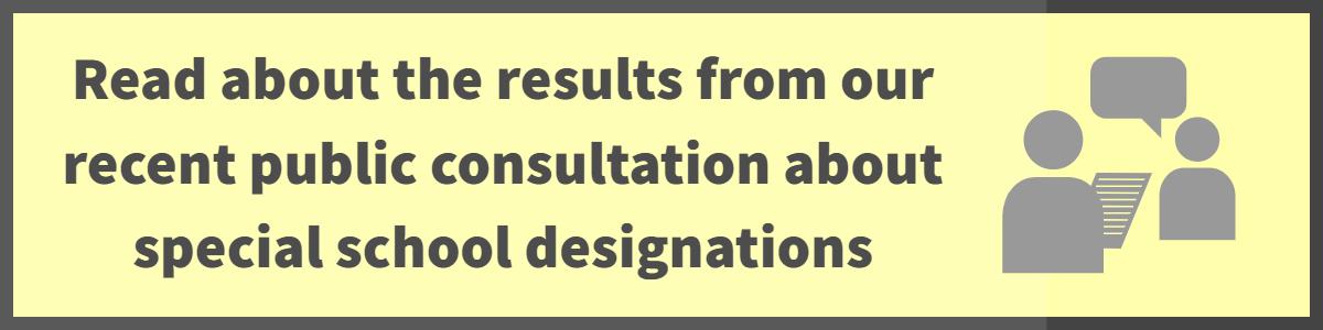 SEND consultations