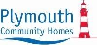 Plymouth Community Homes Logo