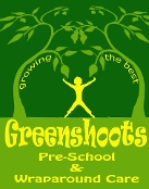 An image relating to Greenshoots Preschool